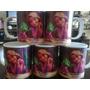 Tazas Estampadas Personalizadas Rapunzel, Souvenirs