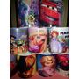 Tazas Plasticas Personalizadas Full Color