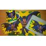 Tazas Estampadas Personalizados Superheroes Vengadores