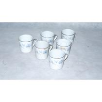 Tazas De Cafe De Porcelana Tsuji