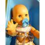 Muñeco Mi Bebe Joly Bell,c/bañador Y Accesorios,36cm,nuevo