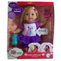 Bebita Little Mommy Fisher Price Habla Conmigo Interactiva