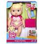Muñeca Baby Alive Lista Para Dormir Original Hasbro