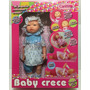 Cariñito Baby Crece Zap 0760