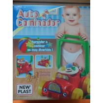 Auto Caminador Para Bebes