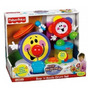 Tambor Estrella Musical Fisher Price Envio S/c Alte. Brown