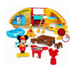 Casa Rodante De Mickey Mouse Fisher Price