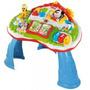 Mesita Musical De Actividades Baby Mickey 12m+ Clementoni