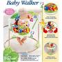 Jumpero Baby Walker 360° Importado Usa