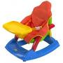 Silla Mesedora Rondi Baby Chair Envio Sin Cargo Caba