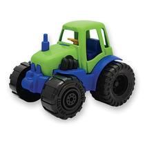 Tractor Duravit 210 Juguetes Camion Dia Del Niño Souvenirs