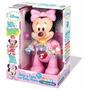 Baby Minnie Disney Baila Y Canta Luz Y Sonidos Envío Gratis