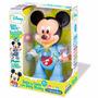 Baby Mickey Baila Y Canta Original Luz Sonidos Envío Gratis
