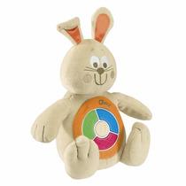 Conejito Musical Chicco Desde Los 6 Meses Toysdepot