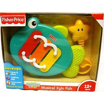 Juguete Fisher Price 12 + Meses