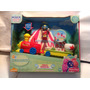 Circo Musical Backyardigans Fisher Price Envio S Cargo Caba