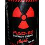 Energizante Rad-60 Rojo Pack X 12