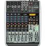 Consola Mixer Behringer Xenyx Qx1204 Usb Compresor Efectos
