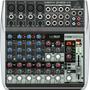 Behringer Xenyx Qx1202usb Consola 12 Ch Usb