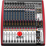 Behringer Xenyx Ufx1604 Consola Digital Multitrack 16 Ch