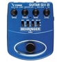 Behringer Gdi21 - Pedal V-tone Guitar Driver Di