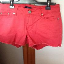 Gap Short De Jean De Color T.2 Usa