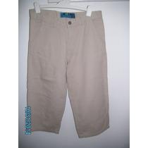 Bermudas De Jeans Marca Lks