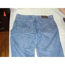 Pantalon Clasico Taverniti Recto Talle 40