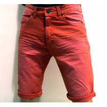 Bermudas Hombre. Directo De Fabrica. Pantalones. Jeans.