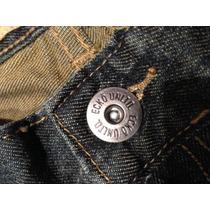 Ecko Unltd Jeans Bermudas Hot Sale
