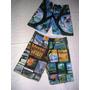 Bermudas Short Malla Al Por Mayor C/u $ 85.-, Jeans Ojotas
