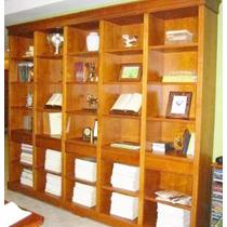 Bibliotecas El Mejor Precio Y Calidad Mattina Muebles