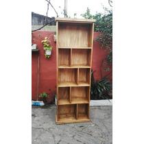 Bibliotecas De Pino - Bibliotecas Repartidas -lustradas