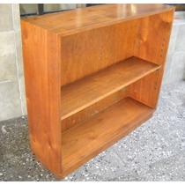 Mueble Bajo Biblioteca Estantería Petit Mueble Xz