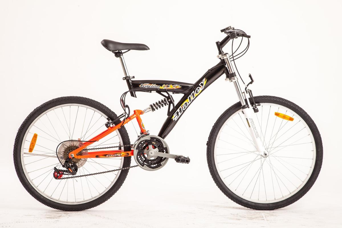 Guia como comprar una bicicleta mountain bike | Taringa!