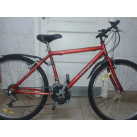 Mountain Bike Olimpia Todo Terreno R26