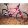 Bicicleta Raleigh Mojave 2.0 Mtb Nuevo Modelo 2014