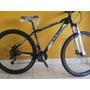 Bicicleta Cube 29er 24velocidades Con Disco¡¡¡
