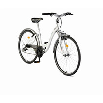 Bicicleta Olmo Camino C25 24v