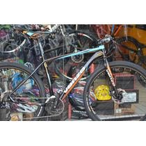 Bicicleta Venzo Vulcan Mountain Bike Rod29 Shimano 27 Vel