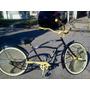 Bicicleta Playera Rodado 26 Chopera Larga