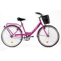 Bicicleta Olmo Primavera 5 Urbana Mujer Edicion Limitada!
