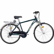 Bicicleta Olmo Camino C10 Gris Talle 19