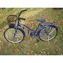 Bicicletas De Paseo Rodado 26 Marca Ram