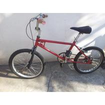Bicicletas Cross Bmx Nenes Antiguas Aurorita