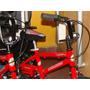 Bicicleta Cross R12 Ruedas Inflable Massa