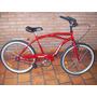 Bicicleta Playera Ro:26 Y 24 Modelos Para Dama Y Varon
