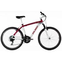 Bicicleta Mountain Bike Rod26 Olmo All Terra Attack- Shimano