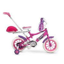 Bicicletas Stark Rodado 12 Chikys En Slice Deportes