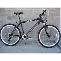 Bicicleta Halley Mountain Bike 19175 21 Vel Susp Belgrano